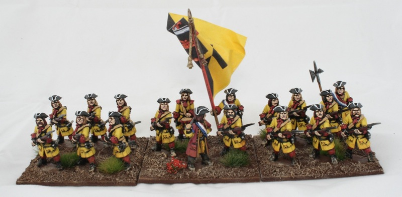 Ingermanlandski Regiment